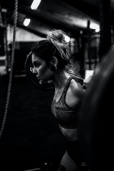 How to get fit in Ireland's elite fitness system
